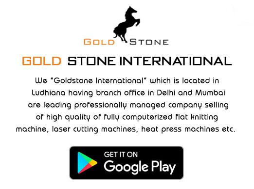 Gold Stone International